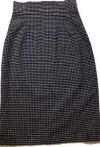 Vintage Esprit Pencil Skirt 5/6